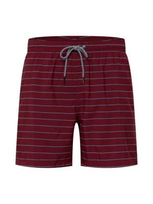 PROTEST Boardshorts 'Sharif'  - Rouge - Taille: XXL - male