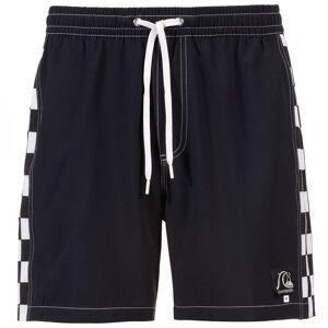 QUIKSILVER Shorts de bain  - Noir - Taille: M - male