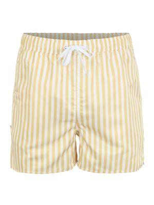 Resteröds Shorts de bain  - Jaune - Taille: S - male