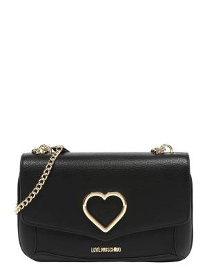 Love Moschino Sac à bandoulière  - Noir - Taille: One Size - female