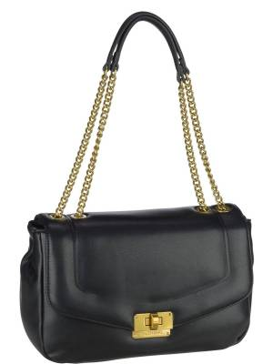 Valentino Bags Sacs à main ' Dam Pattina 801 '  - Noir - Taille: One Size - female