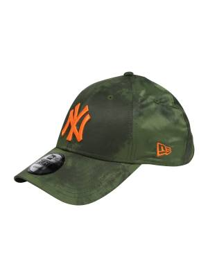 NEW ERA Casquette '9FORTY'  - Vert - Taille: 55-60 - female