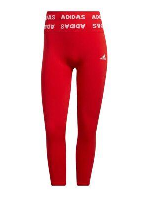 ADIDAS PERFORMANCE Pantalon de sport  - Rouge - Taille: XL - female