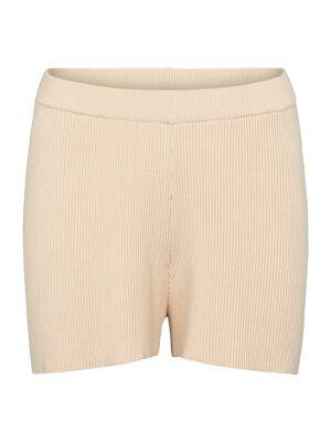 OW Intimates Pantalon de pyjama 'LULU'  - Beige - Taille: L - female