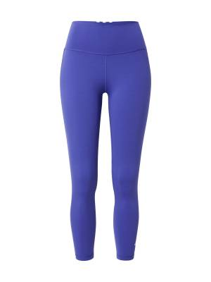 ADIDAS PERFORMANCE Pantalon de sport  - Bleu - Taille: L - female