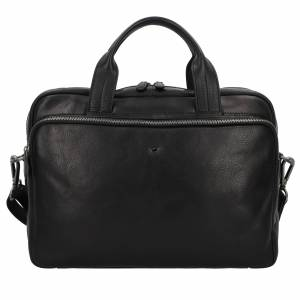 Braun Porte-documents  - Noir - Taille: One Size - male