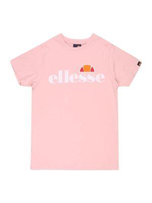 ELLESSE T-Shirt 'Jena'  - Rose - Taille: 140-146 - girl