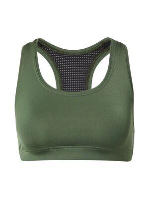 Casall Soutien-gorge de sport  - Vert - Taille: XS - female