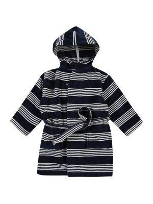 SANETTA Sous-vêtements 'Bathrobe'  - Bleu - Taille: 140 - boy
