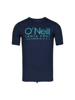 O'NEILL T-Shirt 'Cali'  - Bleu - Taille: S - male