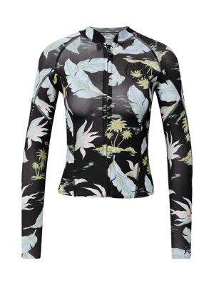 BILLABONG T-shirt fonctionnel 'PEEKY'  - Noir - Taille: XS - female