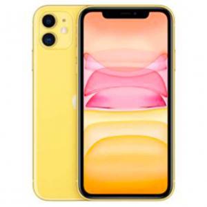 Apple iPhone 11 256 Go Jaune