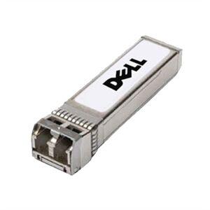 Dell Networking , Émetteur-récepteur, 40GbE QSFP+ PSM4_LR, 10kilomètre reach on SMF (4x10Go LR 4 mode)