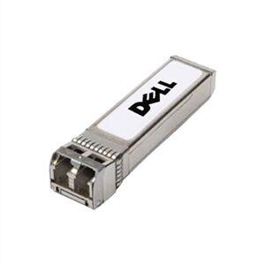 Dell réseau Émetteur-récepteur QSFP28 4x32Gbps Fibre Channel, SW4, 850nm, MPO MMF