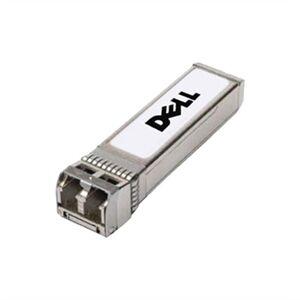 Dell Émetteur-récepteur optique Dell SFP+ SR 10GbE-1GbE, High Temperature, Intel