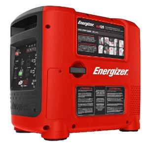 ENERGIZER Groupe électrogène ENERGIZER EZG2800I essence Inverter 2800 W 2600 W