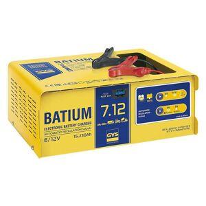 GYS Chargeur de batterie automatique Batium 7/12 GYS 024496