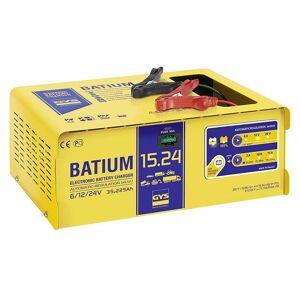 GYS Chargeur automatique de Batterie Bathium 15/24 GYS 024526