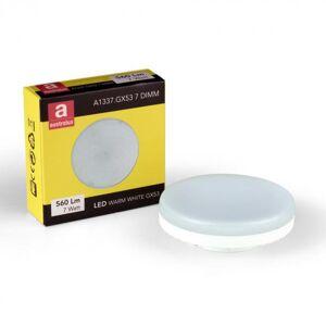 austrolux by KOLARZ GX53 Ampoule LED, A1337.GX53 7 S DIM