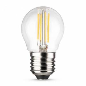 MÜLLER LICHT MÜLLER-LICHT LED Classic P E27, clair, 400397