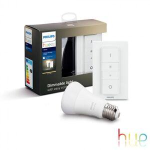 Philips Hue White Kit de variation, LED E27, 9,5 watts, 8718696785331