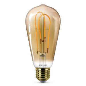 Philips LEDclassic Edison, E27, 8718699673543