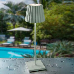 Sompex Troll 2.0 Lampe de table LED avec variateur, 78174