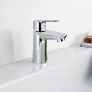 Grohe BauEdge Mitigeur monocommande lavabo, taille S, 23330000