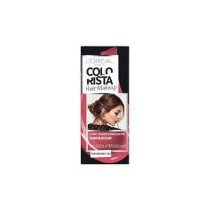 L'Oréal Paris Hair Makeup Colorista L'Oréal Paris Chocolate Rose  - Rose - 30ml