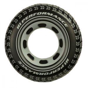 Intex Bouée pneu 91 cm Intex  - Vert - 40