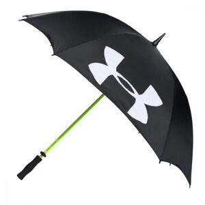 Under Armour Parapluie Golf Noir Homme/Femme Under Armour  - Gris - 44.5