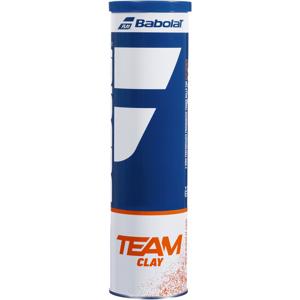 Babolat Balles de tennis Babolat Team Clay  - Bleu - 30