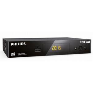Philips decodeur tntsat hd - dsr3231t - Philips