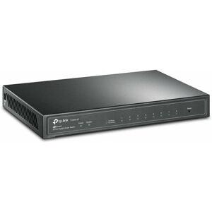 TP-LINK TL-SG2008 - Géré - Gigabit Ethernet (10/100/1000) (TL-SG2008)