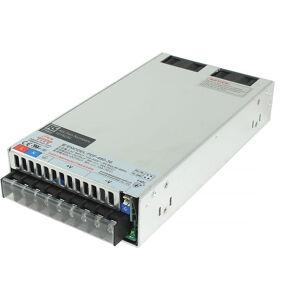 RS PRO Alimentation à découpage intégrée SMPS 480W monosortie, tension : 36V cc, courant : 14A