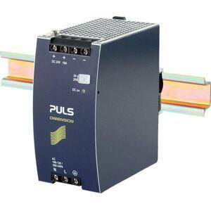 PULS Alimentation rail DIN PULS 24 V 10 A 240 W 1 x
