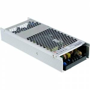 Mean Well Module dalimentation CA/CC, fermé Mean Well UHP-750-24 31.3 A 751.2 W 24 V/DC tension de sortie réglable 1 pc(s)