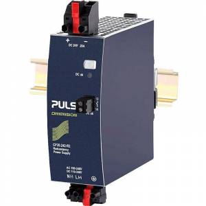 PULS Module de redondance rail DIN PULS 24 V 20 A 480 W 1 x