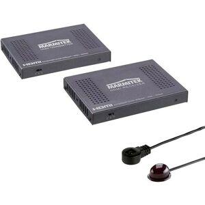 Marmitek MegaView 241 UHD HDMI™ Extender HDBaseT (rallonge) câble réseau RJ45 70 m D635301 - Marmitek