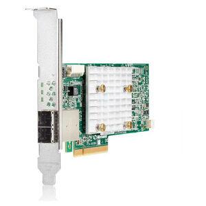 Hewlett Packard HP Enterprise 804398-B21 Serial Attached SCSI (SAS) Raid controller - SAS1 (804398-B21) - Hewlett Packard