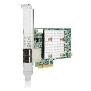 Hewlett Packard HP Enterprise SmartArray P408e-p SR Gen10 - SAS - PCI Express - 0,1 ADM,1,5,6,10,50,60 - 12 Gbit/s - HPE ProLiant DL360 Gen10 HPE ProLiant DL380