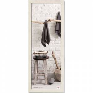 WALTHER DESIGN Cadre photo Home 30x90 cm Blanc - Walther Design