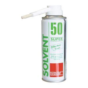 CRC Décolle-étiquettes SOLVENT 50 SUPER 200 ml NSF K3 - CRC