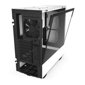 Nzxt Boîtier Demi Tour Micro ATX / Mini ITX / ATX H510i - Nzxt