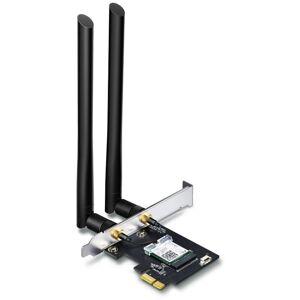 TP-Link - Adaptateur TP-Link Bluetooth AC1200 Archer T5E Wi-Fi PCIe