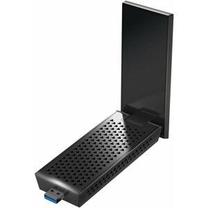 NETGEAR Netgear A7000 - Sans fil - USB - WLAN - Wi-Fi 5 (802.11ac) - 1900 Mbit/s - Noir (A7000-100PES)