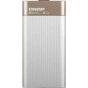 QNAP - Adaptateur Thunderbolt 3 vers 10GbE SFP+