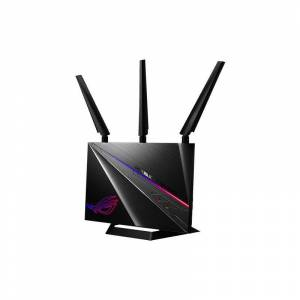 Asus GT-AC2900 - Bi-bande (2,4 GHz / 5 GHz) - Wi-Fi 5 (802.11ac) - 2167 Mbit/s - Gigabit Ethernet - IEEE 802.11a,IEEE 802.11ac,IEEE 802.11b,IEEE