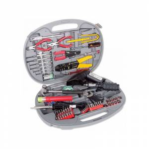 Manhattan Coffret d'outils 145 pièces - 530217 (530217) - Manhattan