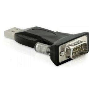 Delock Câble USB vers Port Série 61425 - Delock